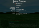 BZFlag join game menu